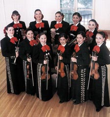 Mariachi Oro De Mexico 1993